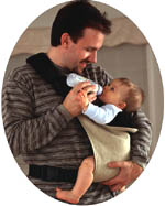 is the hip hammock   right for you  has your child outgrown your frontal carrier  notice how the open leg area ac odates the larger child   up to 3 years     the original hip hammock   child carrier baby carrier hip      rh   hiphammock